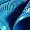 Můstkový filtr se závitem a povrchovou úpravou HAGULIT
