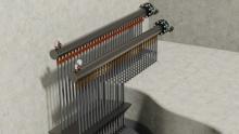 GT-Floor a GT-Wall - systémové prvky pro stavbu