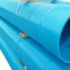 PVC dvodňovací potrubí s podélnou perforací