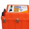 Plněautomatická převodovka CNC