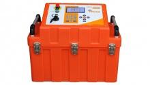 CNC plněautomatický systém