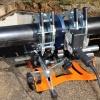 Svařovací jednotka na tupo GAMMA 160
