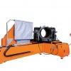 Svářečka pro výrobu tvarovek ALFA 630 T