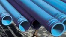 Výtlačné potrubí s úpravou HAGULIT
