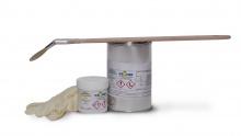 KB Epoxidharz - nátěr pro jádrové vrtání
