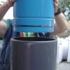 Instalace PVC potrubí NORESTA
