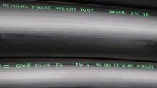 Potrubí PE100 RC STRONG
