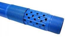 Filtry PVC - WDF gweVERTI
