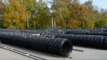Návod na pokládku PE potrubí