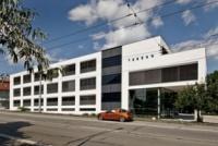 Výrobní areál společnosti TESCAN Brno