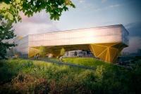 Simulační centrum Masarykove univerzity Brno