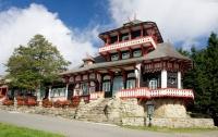 Obnova Libušína, Valašské muzeum - Pustevny_PROJEKCE_ARTEG_DIMENZOVÁNÍ