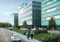 EcoPoint - OFFICE CENTER KOŠICE_SK